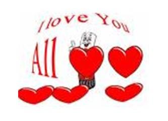 Sevgililer Gününe mektup...