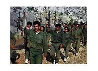 PKK... Eski arkadaşlar yuvası...