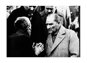 Atatürk'e mektup var! -2-