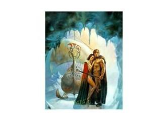 Amerika'yı İlk Keşfeden Vikingler!