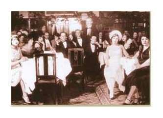 Rejans Restaurant - Taksimde bir Rus