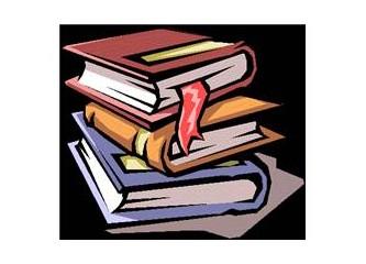 Kitap yayınlamak isteyenler mutlaka okusun