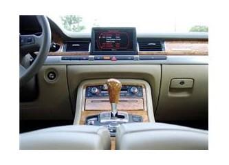 Audi A8L Hakkında...
