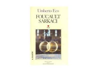 Murat Belge'nin son okuduğu kitap: Foulcault Sarkacı