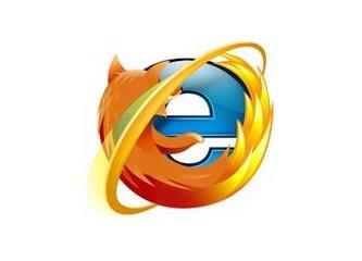 Firefox'u neden övüp övüştürdüler?