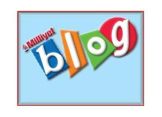 Blogda fena halde canım sıkılıyor.