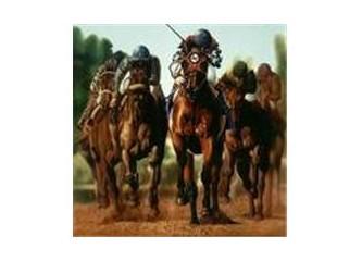 At Yarışı, altılı ganyan ve Veliefendi Günlerim