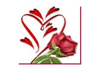 Sevene hergün sevgililer günü
