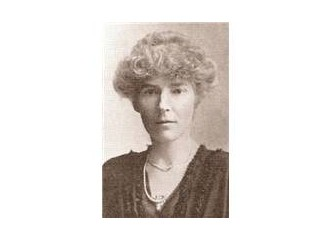 Gertrude Bell'in günlüğünden Niğde seyahati