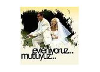 Evlenmek isteyenlere nacizane tavsiyeler