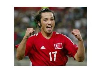 Türkiye'de yılın sporcusu: İlhan Mansız