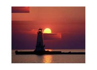 Deniz fenerinin aşkı