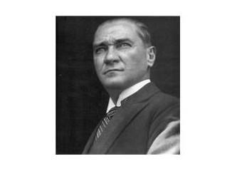 Atatürk, annem, vesaire…