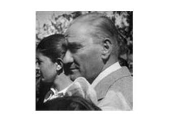 Atatürk'ü Sevmek, Türk Milleti için milli bir ibadettir!