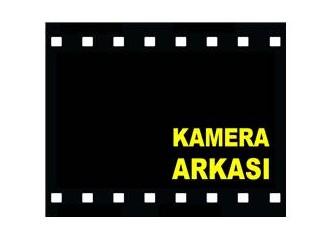 Televizyon Dizisinin Kamera Arkası Görüntüleri Yayımlandı Güncel