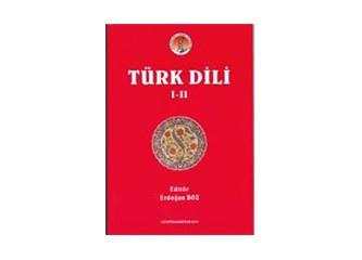 Türkçe' miz elden gidiyor mu?