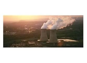 Teknolojik gelişme ve çevre kirliliği