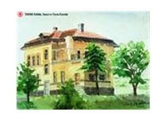 Atatürk köşkünden Çiçek Yaylasına (Bozüyük'ten-Köşk'e)