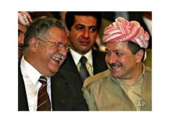 Celal Talabani' ye ne cevap vermeli?