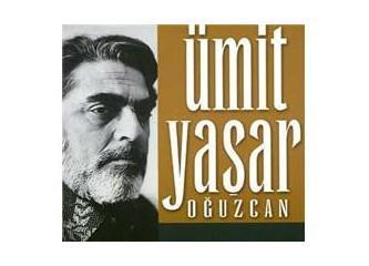 Aşkın şairi: Ümit Yaşar