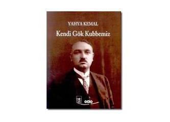 Yahya Kemal Beyatlı ve Nazar Şiiri