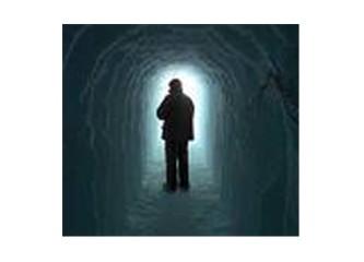 Ruhun tehlikeli tüneli