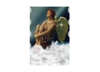 Tanrı'nın aklı melekler
