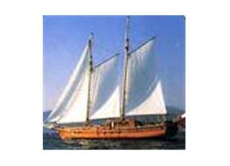Tekne maceram
