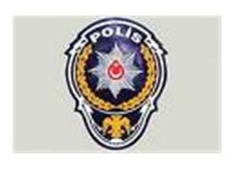 Zor iştir polis olmak...