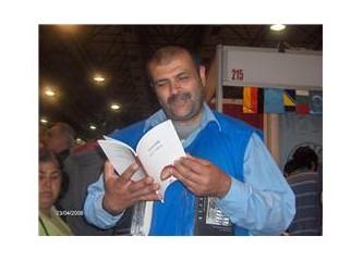 Şiirin Rüzgâr Adamı: Murat Koçak