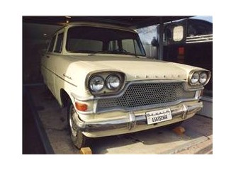 İlk Türk otomobilleri... / Ekonomimiz...