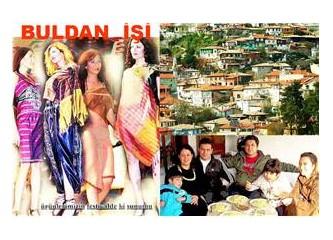 Dokumanın başkenti: Buldan...