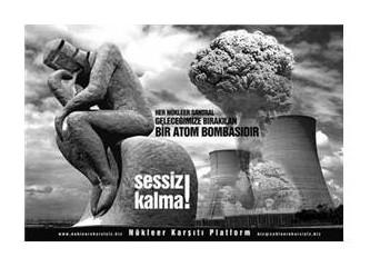 Kim Nükleer Santral İster?