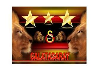 Bir Galatasaray'lının şampiyonluk refleksi