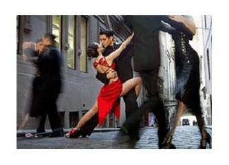 Her dans güzeldir