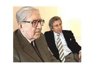 Mustafa, Turgut Özakman ve Can Dündar