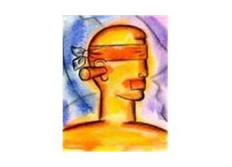 Tutulmuş akıl