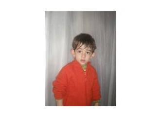 Oğlum büyürken Mayıs' 07