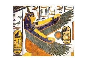 Kadim Mısır uygarlığı, tanrı ve inanç sistemi