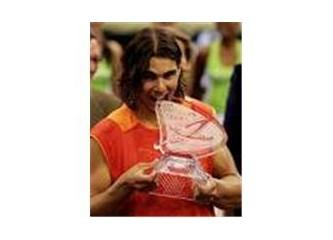 Wimbledon 2008 ve tek erkekler tenisi