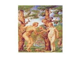 Âdem ile Havva – yasak meyve