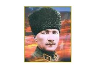 "Kemalizm'in ""Mustafa"" sı!"