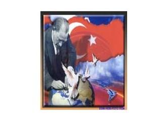 Atatürk'ün devrimcilik anlayışı