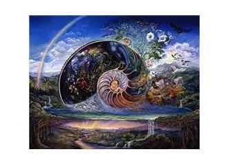 Gaia (Gaea) (Toprak Tanrıçası – Ana Tanrıça)