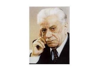 Bahtiyar Vahabzade'nin ardından - I