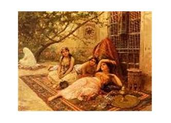 Nef'i nin kaza okları- siham-ı kaza