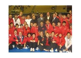 Taekwondo için dilek ve öneriler