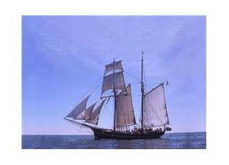 Dünyayı Dolaşan Yalnız Denizciler