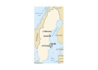 İsveç Üniversiteleri Listesi – Sweden Universities