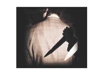Cinayet Haberleri ve Cinayetler - Yorumsuz